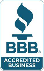 BBB Accredited Business - Property Pros Rooing - Roofing Contractor