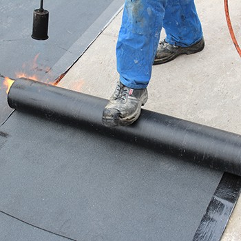 Commercial Roofing Contractor - Property Pros Roofing