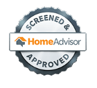 Home Advisor Screened & Approved - Property Pros Roofing - Roofing Contractor
