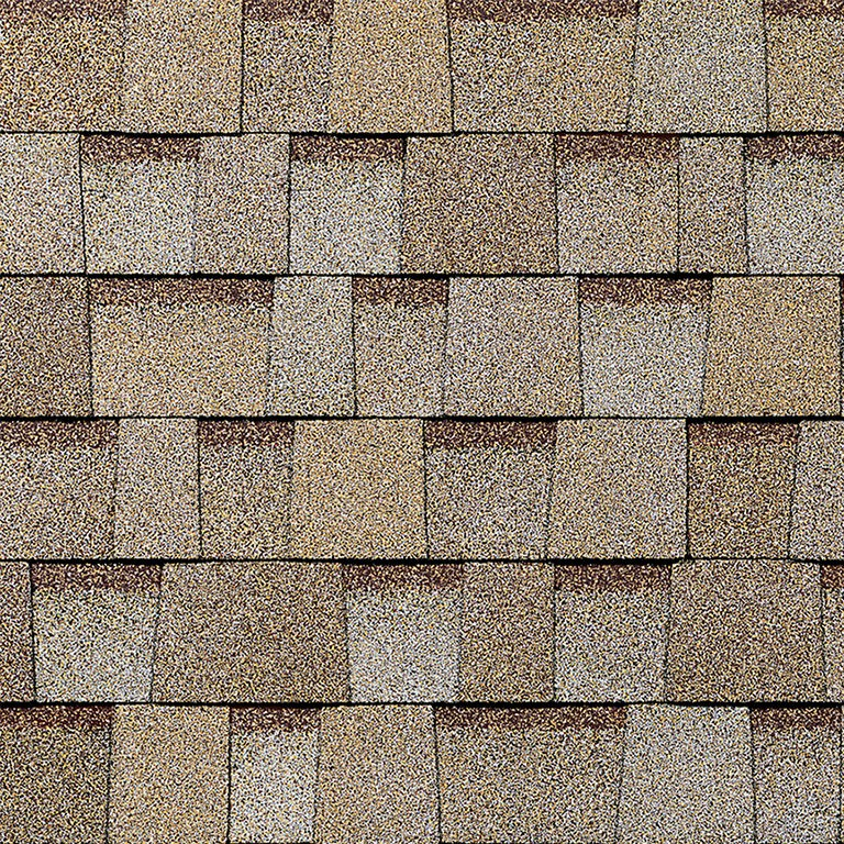 Owens Corning Roofing Shingles - Amber