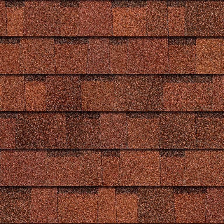 Owens Corning Roofing Shingles - Terra Cotta