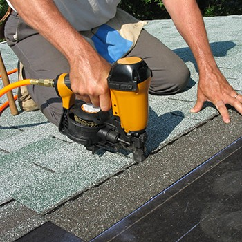 Roof Repair by Property Pros Roofing